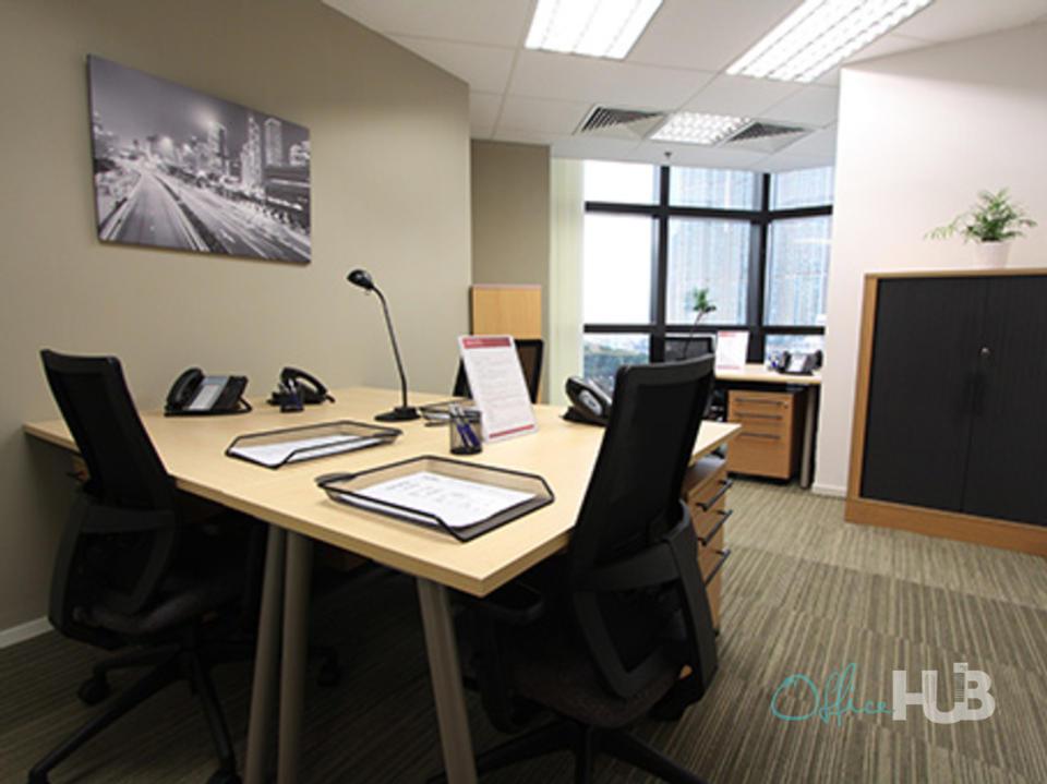 20 Person Private Office For Lease At 132 Nathan Road, Tsim Sha Tsui, Hong Kong, - image 3