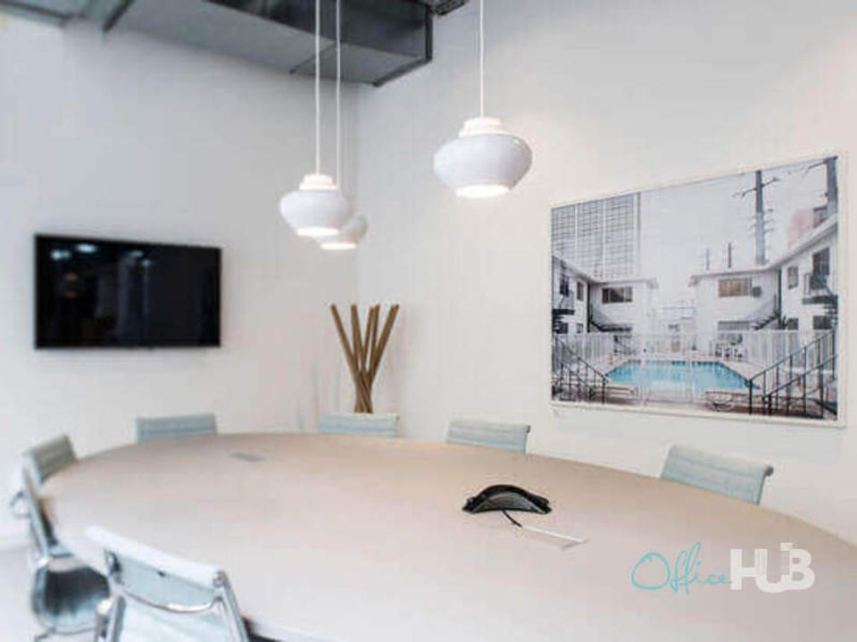 8 Person Private Office For Lease At Des Voeux Road Central, Hong Kong Island, Hong Kong, - image 3