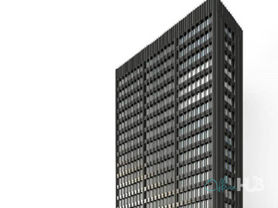 8 Person Private Office For Lease At Des Voeux Road Central, Hong Kong Island, Hong Kong, - image 2
