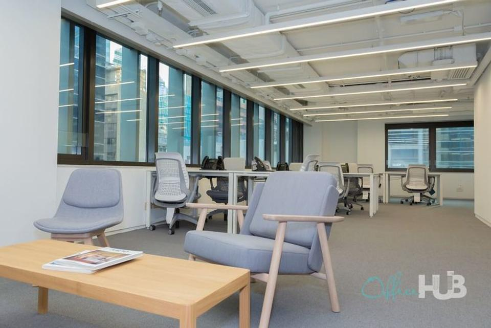 4 Person Private Office For Lease At Des Voeux Road Central, Hong Kong Island, Hong Kong, - image 2