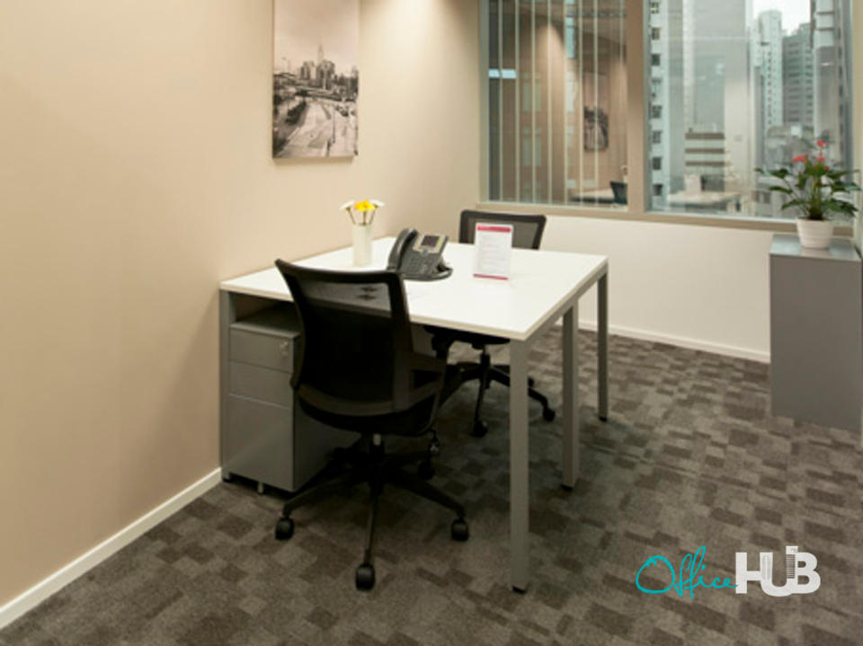 1 Person Coworking Office For Lease At 181 Queen's Road Central, Hong Kong Island, Hong Kong, - image 1