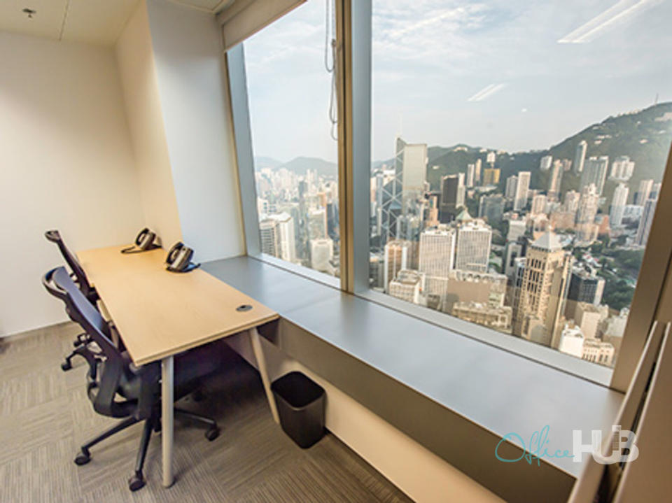 5 Person Private Office For Lease At 99 Queens Road Central, Central, Hong Kong Island, Hong Kong, - image 3