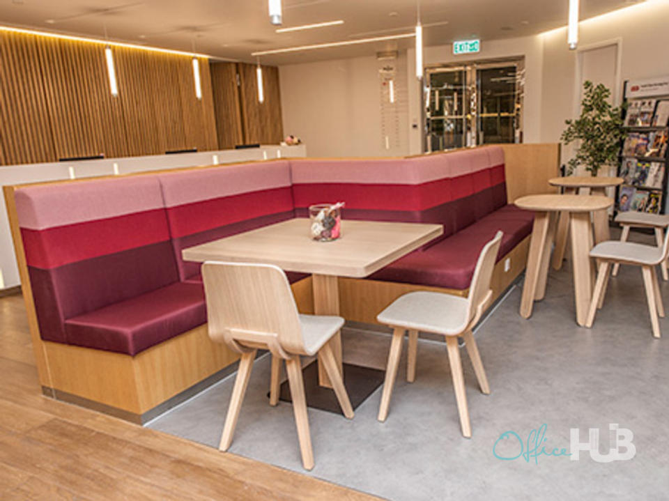 1 Person Private Office For Lease At 99 Queens Road Central, Central, Hong Kong Island, Hong Kong, - image 3
