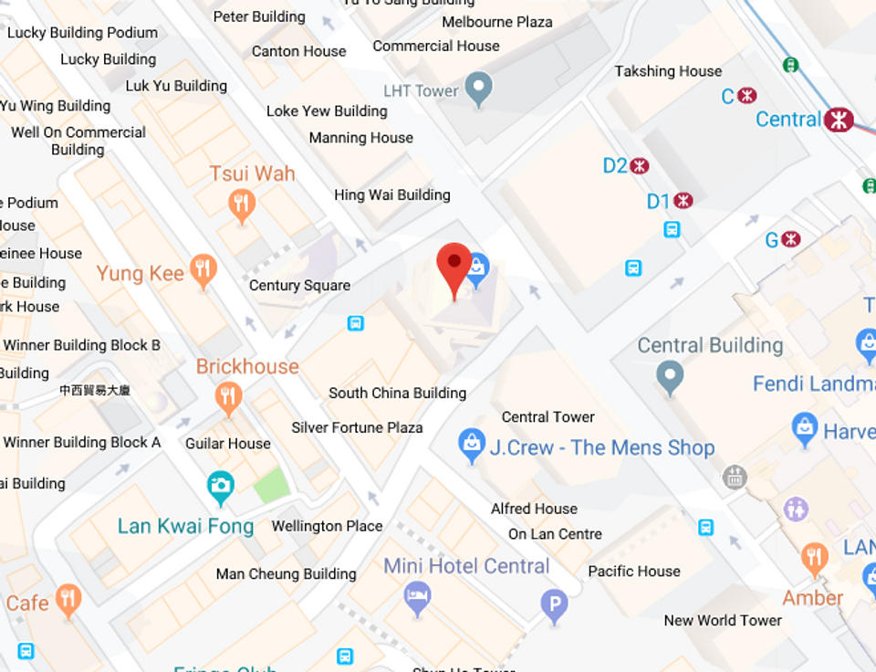 1 Person Private Office For Lease At 30 Queen's Road Central, Central, Hong Kong Island, Hong Kong, - image 2