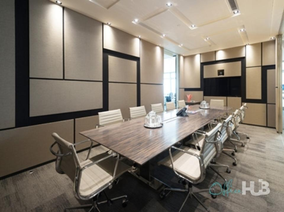 7 Person Private Office For Lease At 1 Connaught Road Central, Central, Hong Kong Island, Hong Kong, - image 3