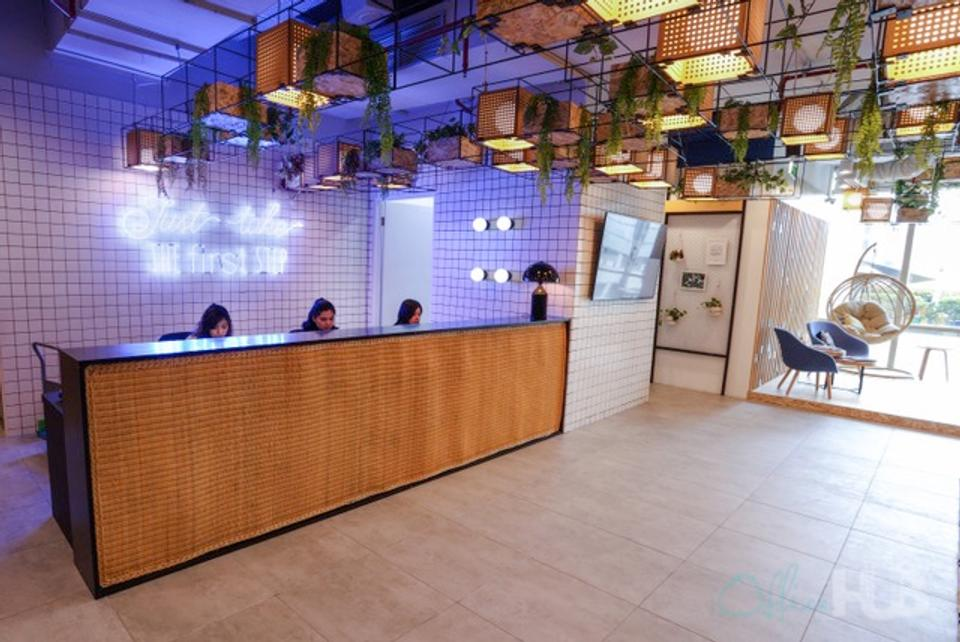 4 Person Private Office For Lease At 28-30 Jalan M. H. Thamrin, Jakarta, Java, 10350 - image 3