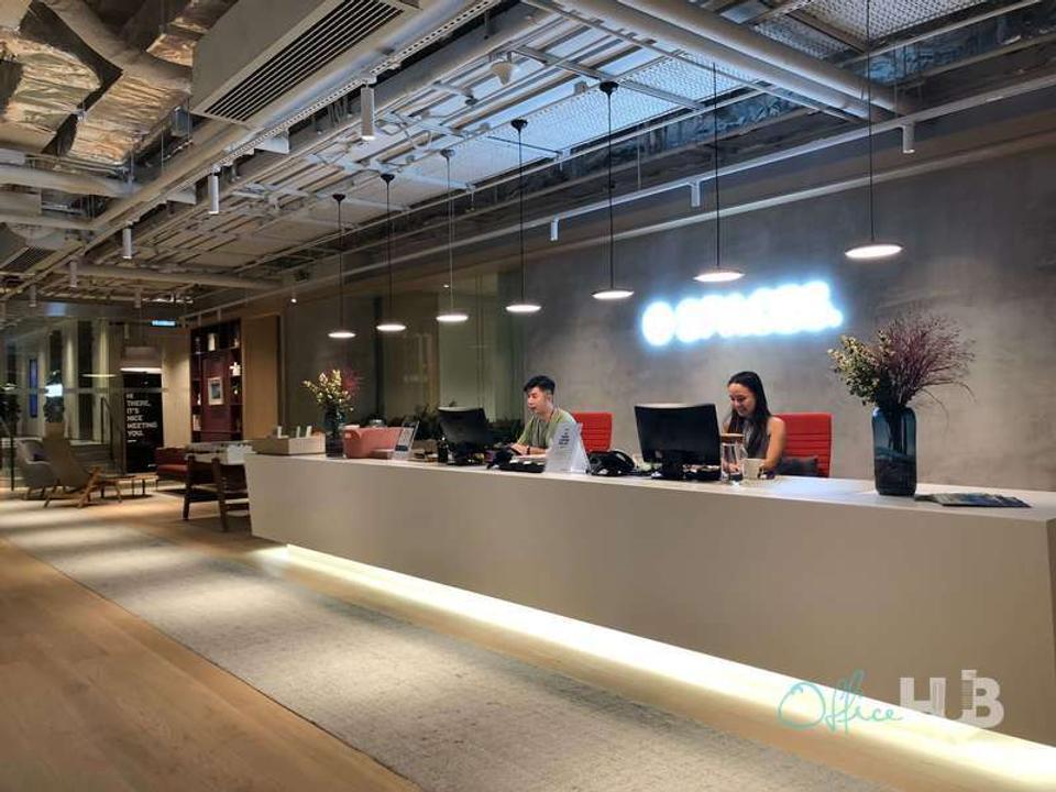17 Person Private Office For Lease At 1 Sunning Road, Causeway Bay, Hong Kong Island, Hong Kong, - image 2