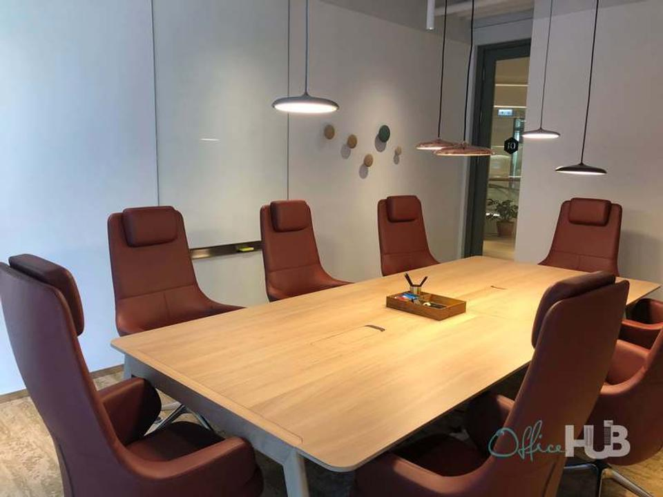 10 Person Private Office For Lease At 1 Sunning Road, Causeway Bay, Hong Kong Island, Hong Kong, - image 3