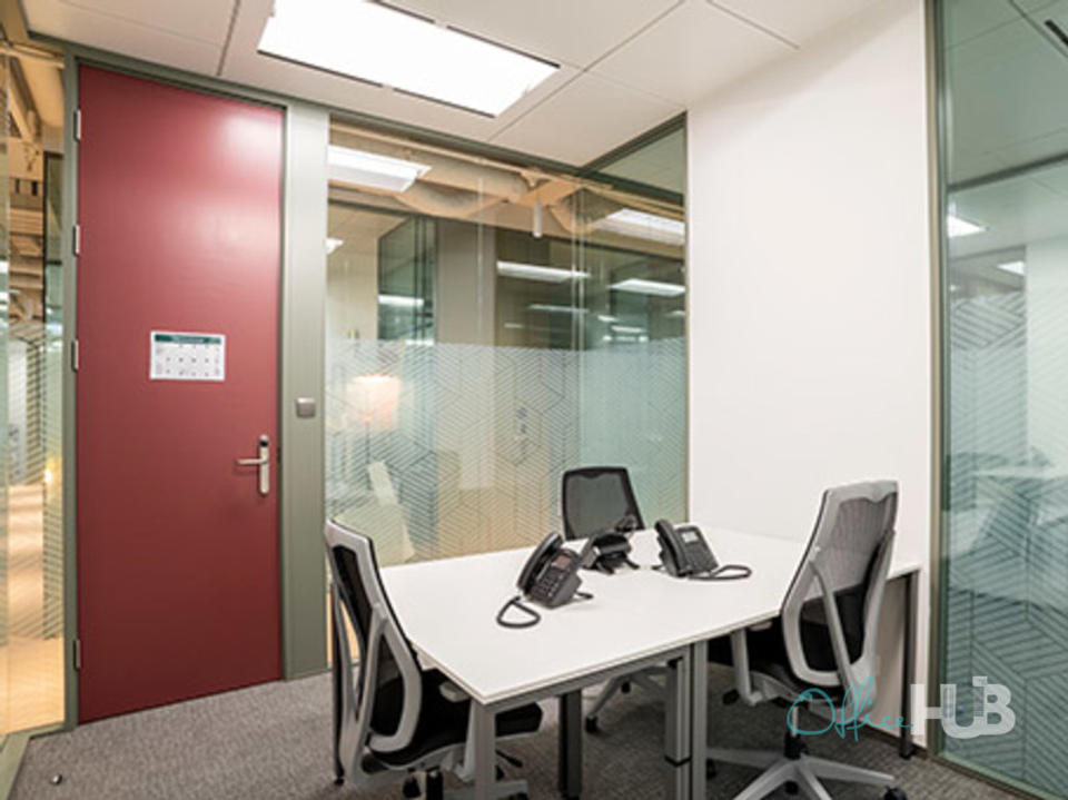 4 Person Private Office For Lease At 1 Sunning Road, Causeway Bay, Hong Kong Island, Hong Kong, - image 3
