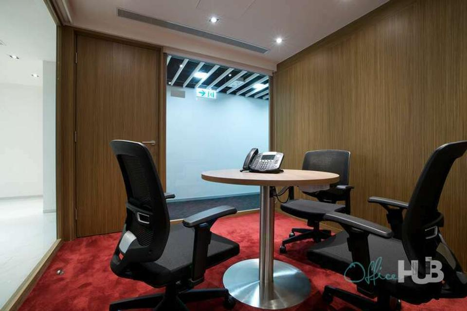 13 Person Private Office For Lease At 88 Connaught Road Central, Central, Hong Kong Island, Hong Kong, - image 3