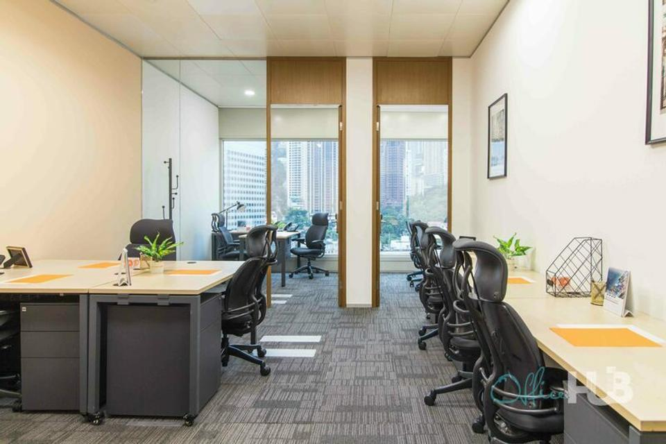 3 Person Private Office For Lease At 2 Queen's Road Central, Central, Hong Kong Island, Hong Kong, - image 3