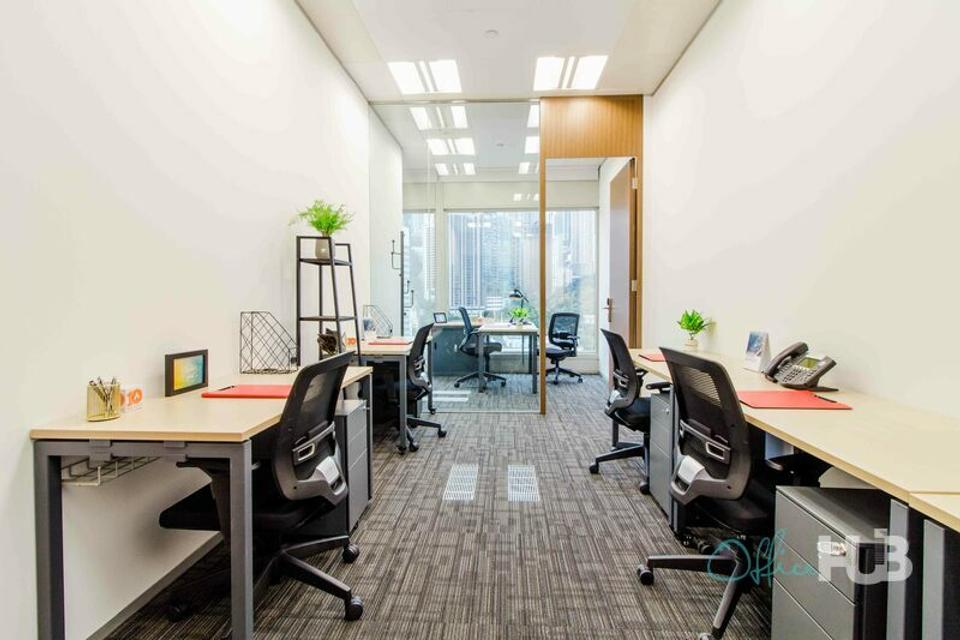 5 Person Private Office For Lease At 2 Queen's Road Central, Central, Hong Kong Island, Hong Kong, - image 3