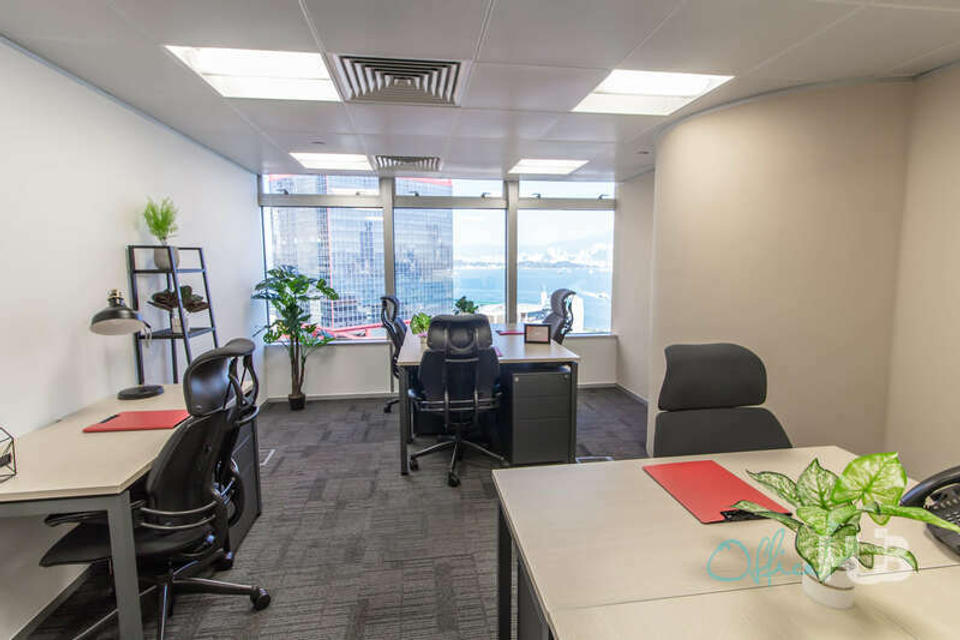 4 Person Private Office For Lease At 199 Des Voeux Road Central, Sheung Wan, Hong Kong Island, Hong Kong, - image 2