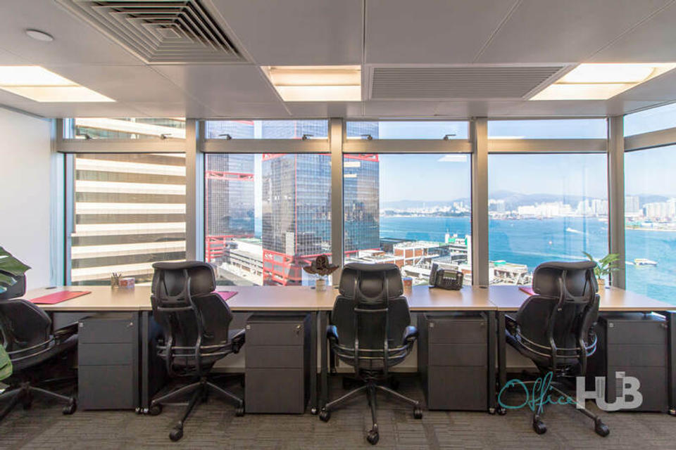 30 Person Private Office For Lease At 199 Des Voeux Road Central, Sheung Wan, Hong Kong Island, Hong Kong, - image 2