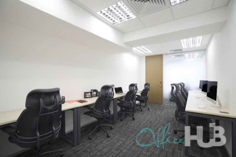 30 Person Private Office For Lease At 33 Hysan Avenue, Causeway Bay, Hong Kong Island, Hong Kong, - image 2