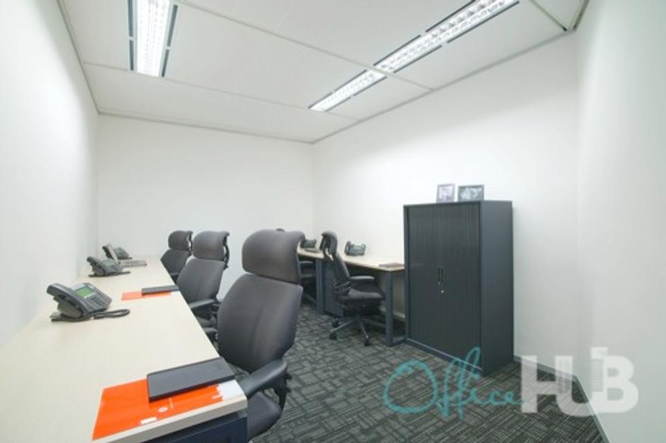1 Person Private Office For Lease At 33 Hysan Avenue, Causeway Bay, Hong Kong Island, Hong Kong, - image 2