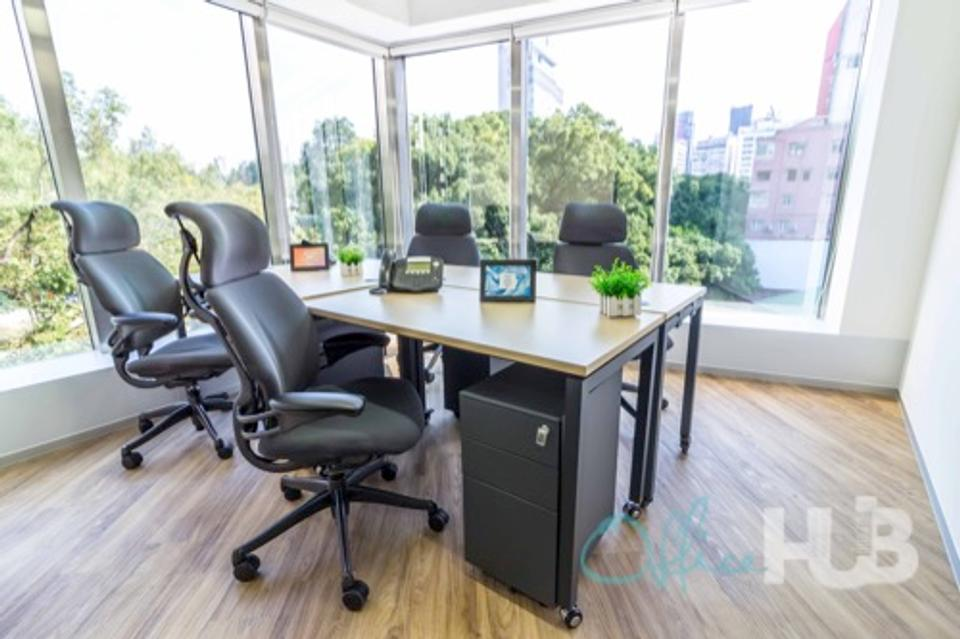 9 Person Private Office For Lease At 30 Canton Road, Tsim Sha Tsui, Kowloon, Hong Kong, - image 1