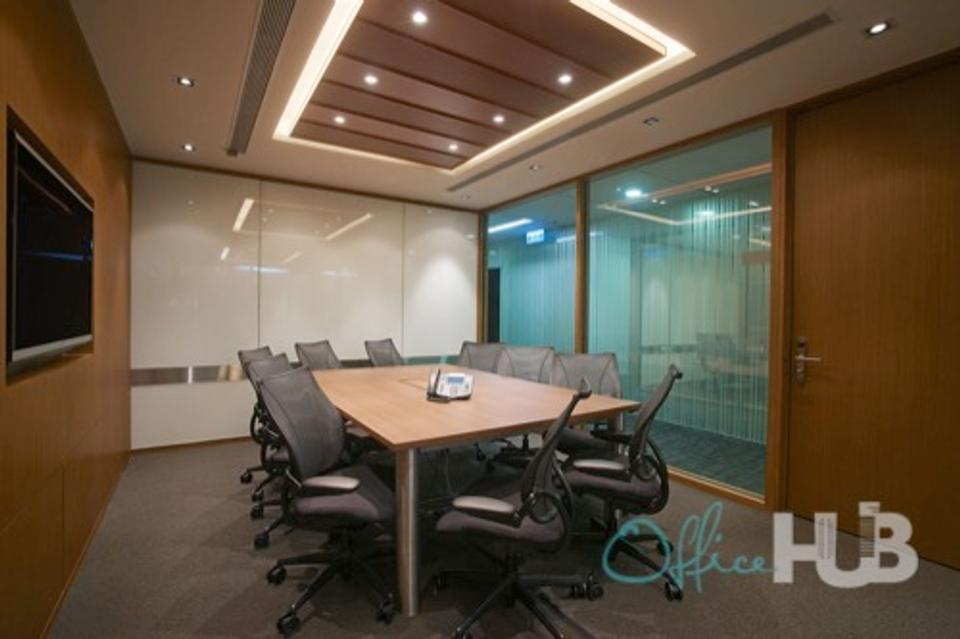 5 Person Private Office For Lease At 18 Harcourt Road, Admiralty, Hong Kong Island, Hong Kong, - image 3