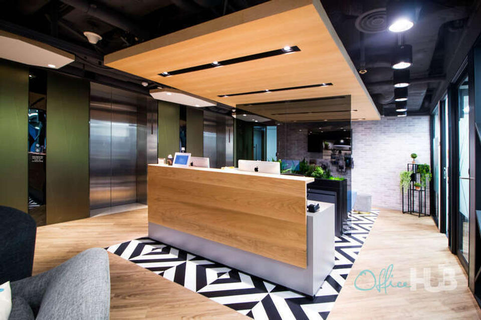 2 Person Private Office For Lease At 18 Harcourt Road, Admiralty, Hong Kong Island, Hong Kong, - image 2