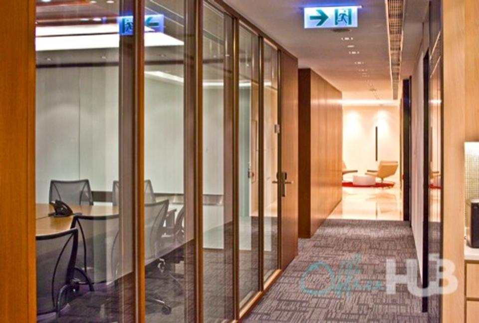 5 Person Private Office For Lease At 183 Electric Road, Causeway Bay, Hong Kong Island, Hong Kong, - image 3
