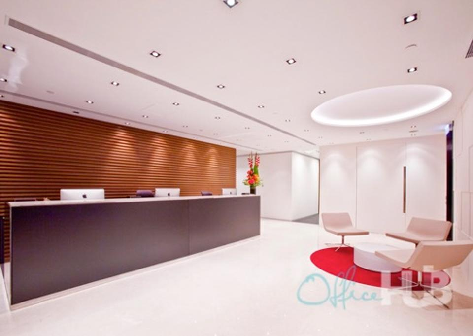 5 Person Private Office For Lease At 183 Electric Road, Causeway Bay, Hong Kong Island, Hong Kong, - image 2