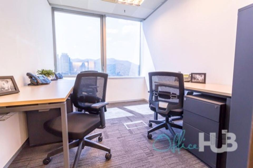 2 Person Private Office For Lease At 183 Electric Road, Causeway Bay, Hong Kong Island, Hong Kong, - image 1