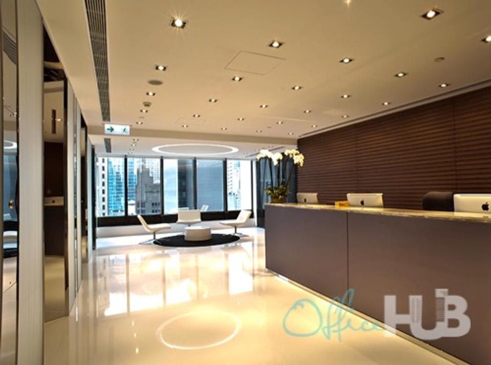 6 Person Private Office For Lease At 19 Des Voeux Road Central, Central, Hong Kong Island, Hong Kong, - image 1