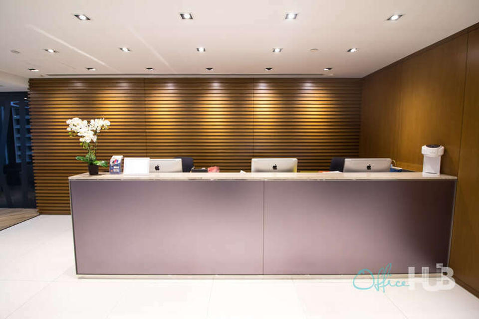 3 Person Private Office For Lease At 19 Des Voeux Road Central, Central, Hong Kong Island, Hong Kong, - image 1