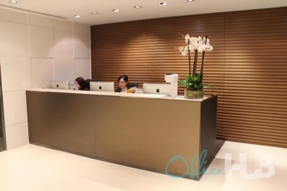 5 Person Private Office For Lease At 68 Des Voeux Road Central, Central, Hong Kong Island, Hong Kong, - image 2