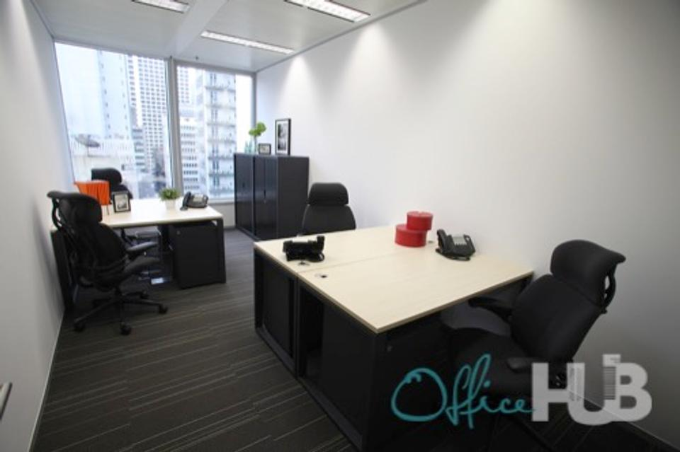 5 Person Private Office For Lease At 68 Des Voeux Road Central, Central, Hong Kong Island, Hong Kong, - image 1