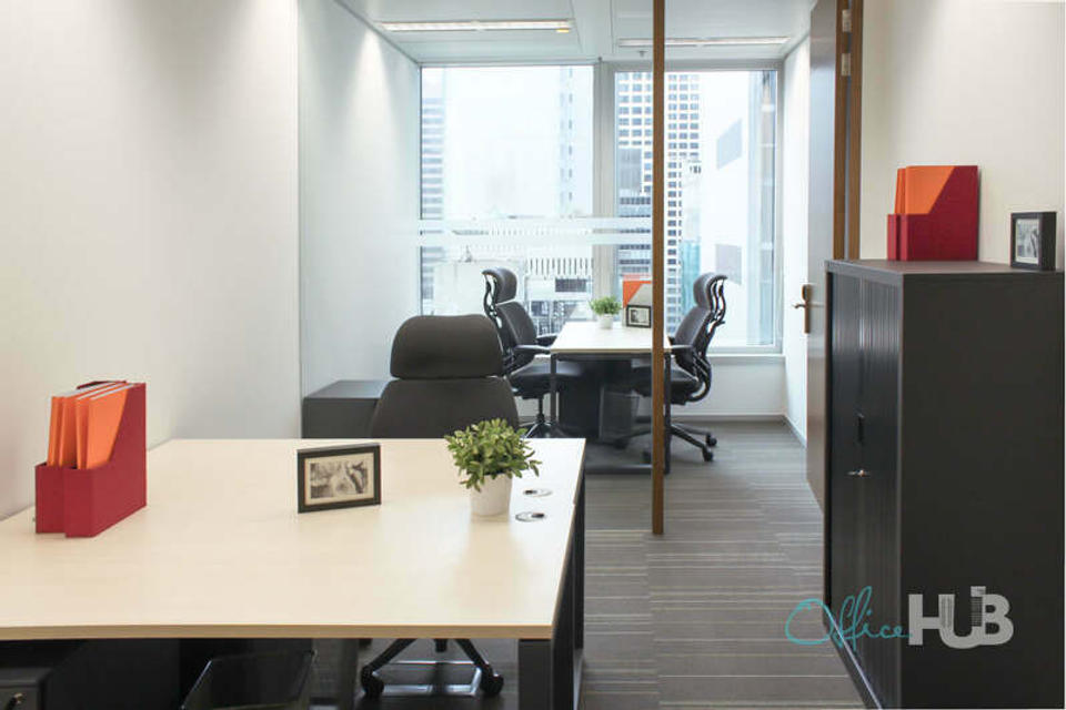 7 Person Private Office For Lease At 68 Des Voeux Road Central, Central, Hong Kong Island, Hong Kong, - image 1