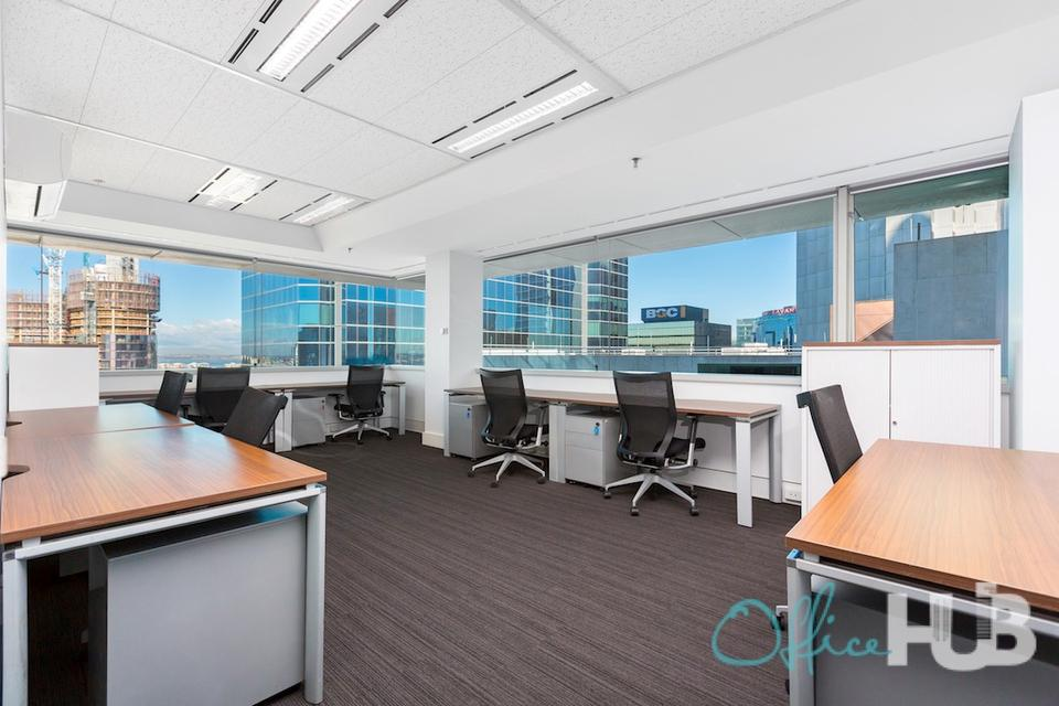 4 Person Private Office For Lease At 37 St Georges Terrace, Perth, WA, 6000 - image 3