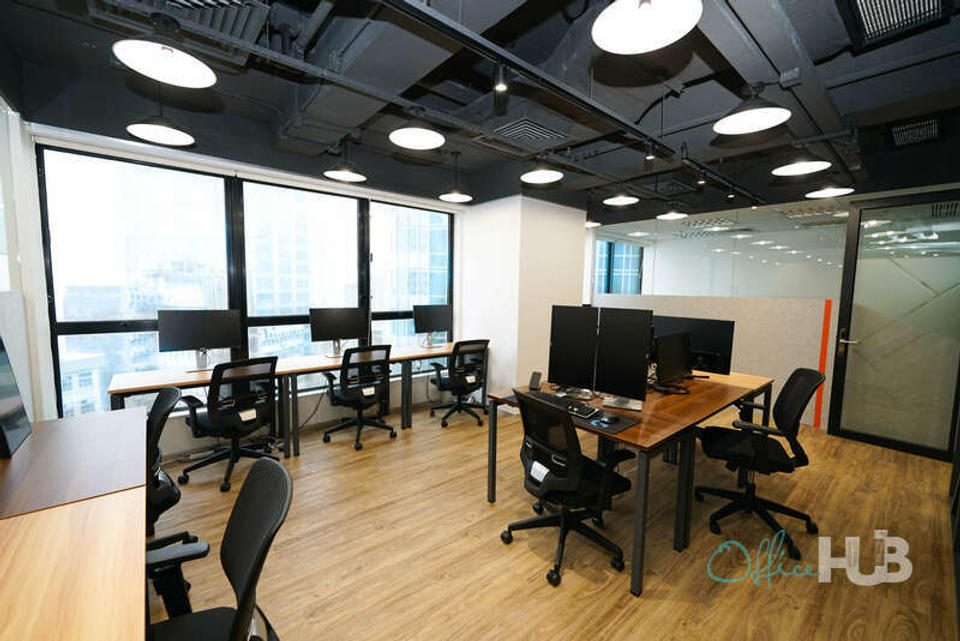 12 Person Private Office For Lease At 322 Des Voeux Road Central, Sheung Wan, Hong Kong Island, Hong Kong, - image 1
