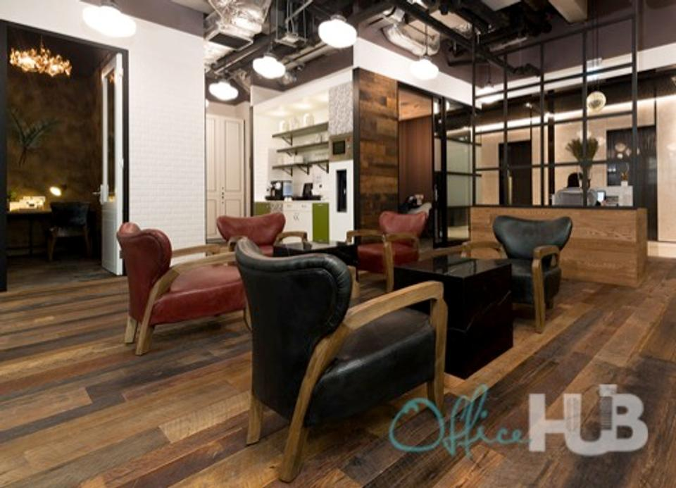 8 Person Private Office For Lease At 26 Des Voeux Road Central, Central, Hong Kong Island, Hong Kong, - image 2
