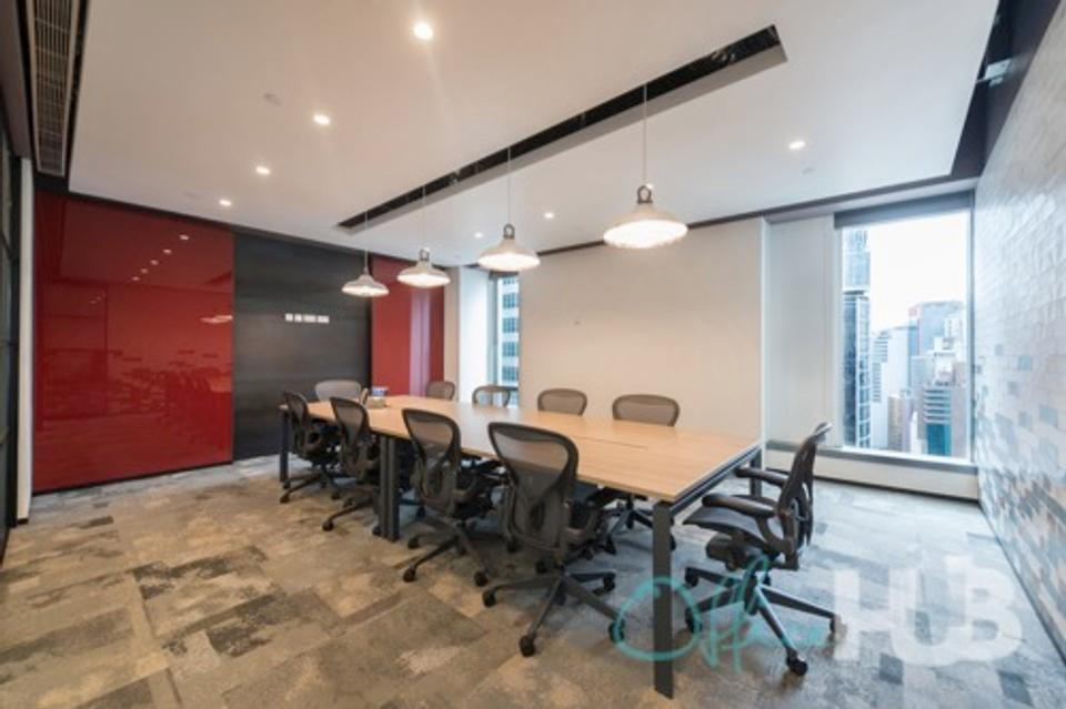 1 Person Virtual Office For Lease At 26 Des Voeux Road Central, Central, Hong Kong Island, Hong Kong, - image 3