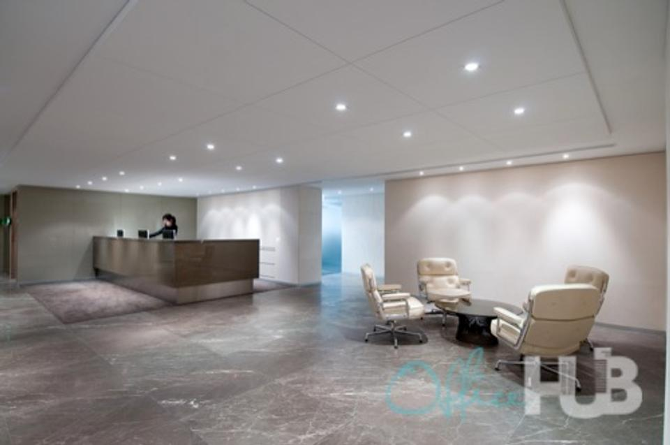 4 Person Private Office For Lease At 41 Connaught Road Central, Central, Hong Kong Island, Hong Kong, - image 2
