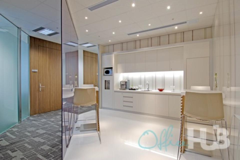 8 Person Private Office For Lease At 979 King's Road, Quarry Bay, Hong Kong Island, Hong Kong, - image 3