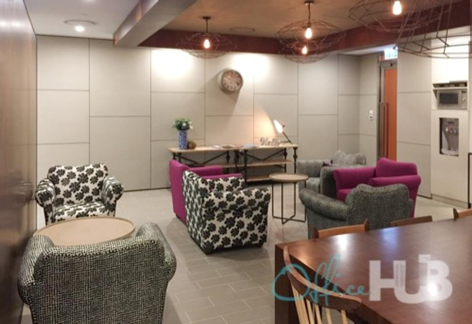 4 Person Private Office For Lease At 18 Westlands Road, Quarry Bay, Hong Kong Island, Hong Kong, - image 3