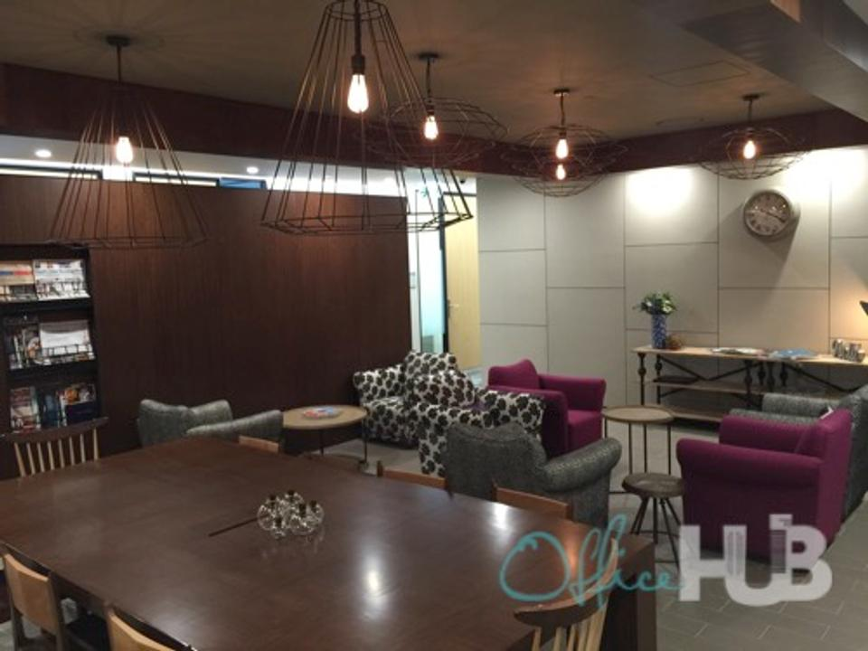 4 Person Private Office For Lease At 18 Westlands Road, Quarry Bay, Hong Kong Island, Hong Kong, - image 2