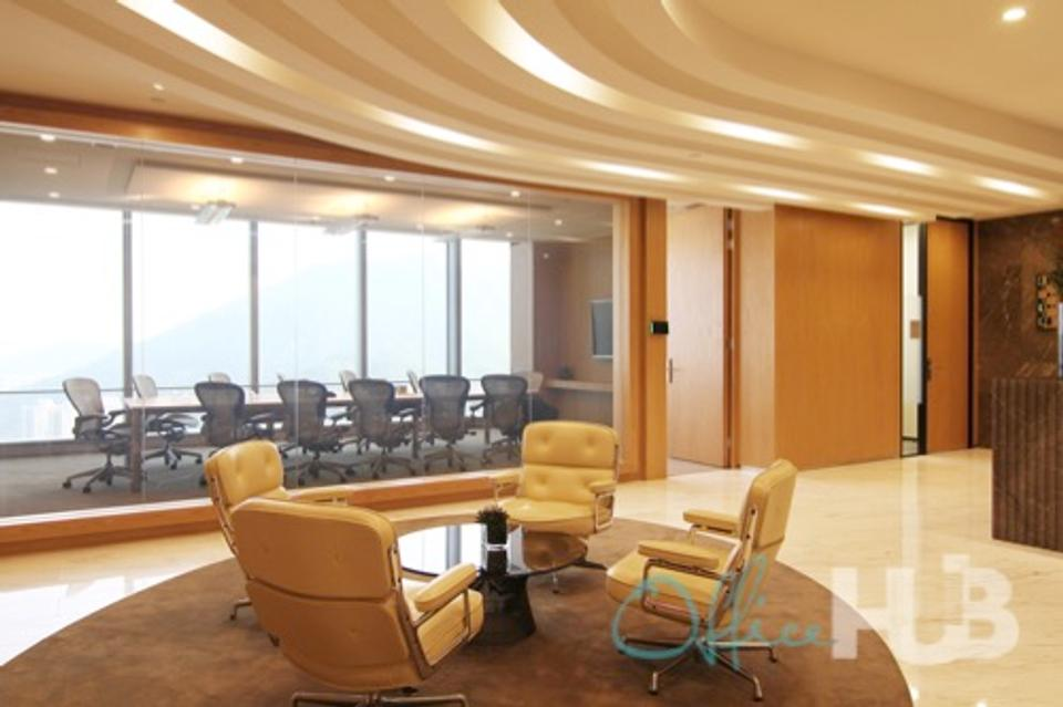 1 Person Coworking Office For Lease At 18 Westlands Road, Quarry Bay, Hong Kong Island, Hong Kong, - image 3