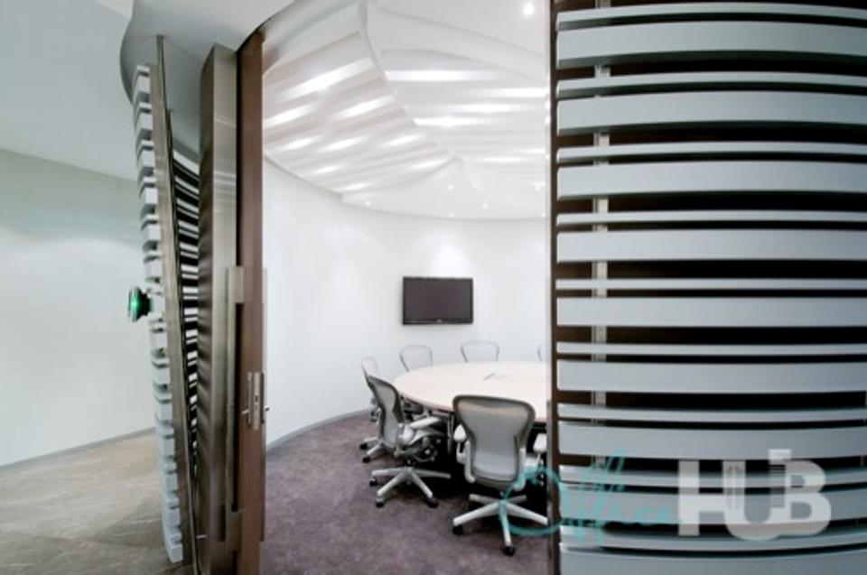8 Person Private Office For Lease At 18 Westlands Road, Quarry Bay, Hong Kong Island, Hong Kong, - image 3