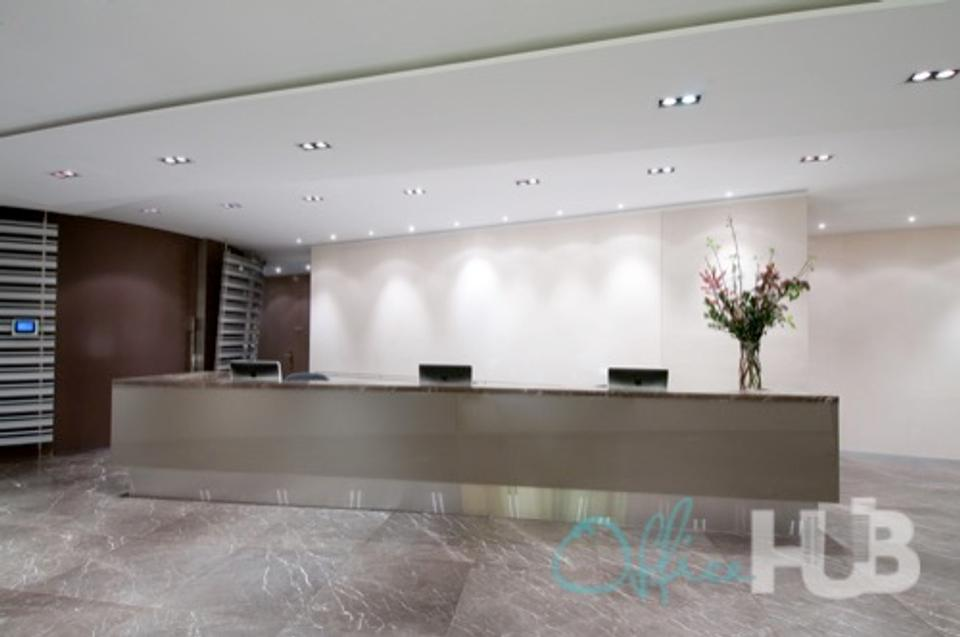 1 Person Coworking Office For Lease At 18 Westlands Road, Quarry Bay, Hong Kong Island, Hong Kong, - image 1
