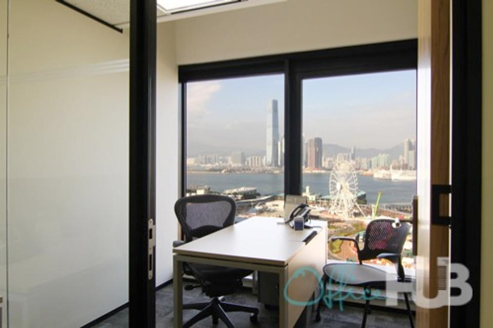 8 Person Private Office For Lease At 3A Chater Road, Central, Hong Kong Island, Hong Kong, - image 1