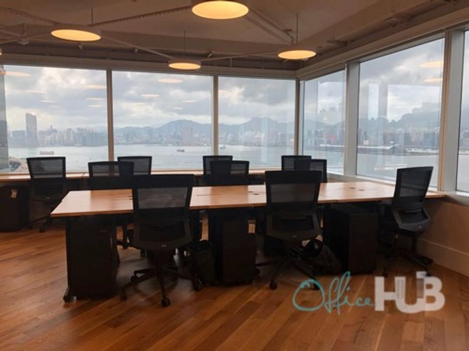 10 Person Private Office For Lease At 14 Tai Koo Wan Road, Quarry Bay, Hong Kong Island, Hong Kong, - image 1