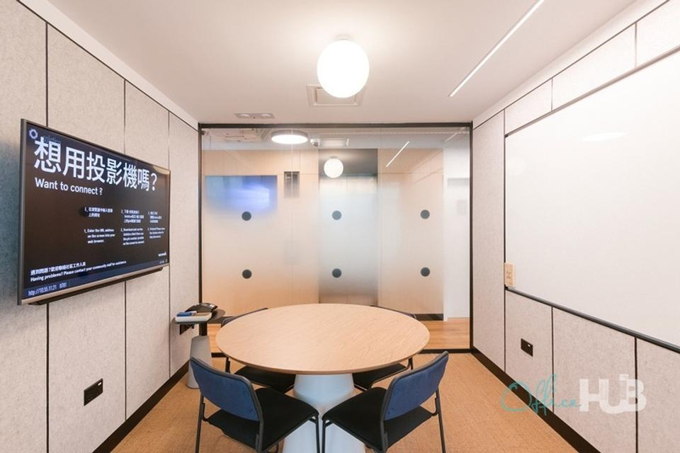 10 Person Private Office For Lease At Wyndham Street, Central, Hong Kong Island, - image 2