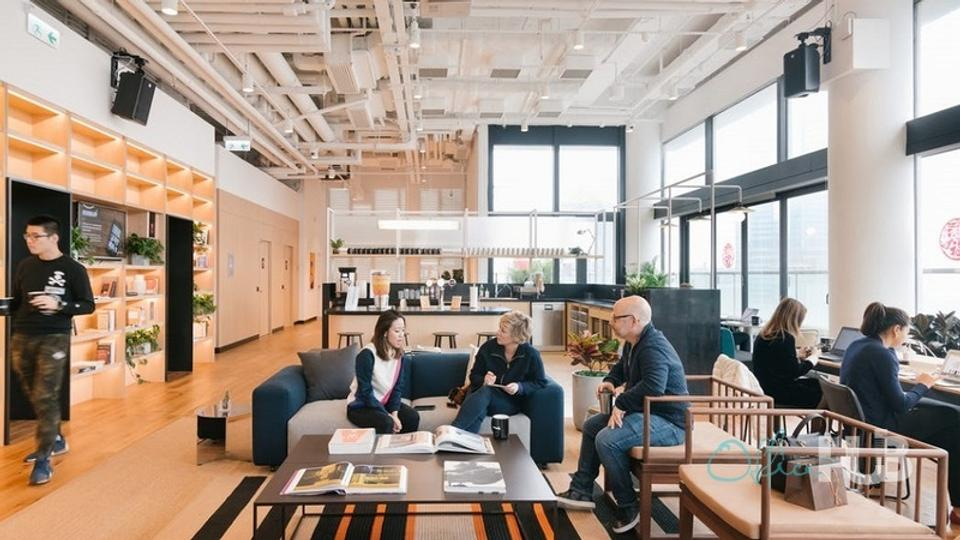 1 Person Coworking Office For Lease At Wyndham Street, Central, Hong Kong Island, - image 1