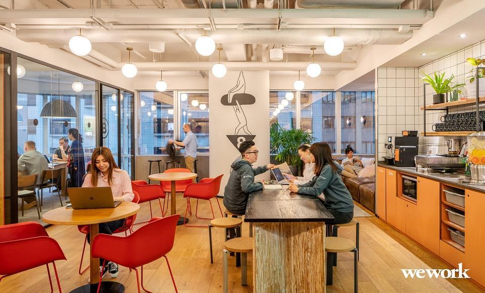 20 Person Private Office For Lease At 33 Lockhart Road, Wanchai, Hong Kong Island, Hong Kong, - image 1