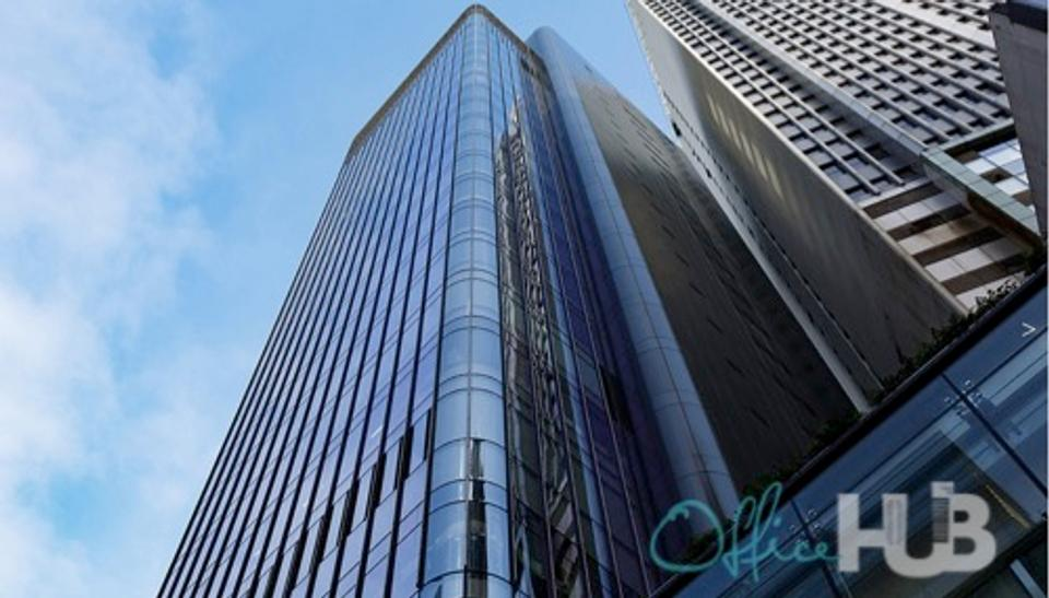 9 Person Private Office For Lease At 535 Jaffe Road, Causeway Bay, Hong Kong Island, Hong Kong, - image 2