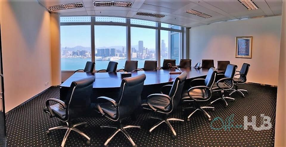 8 Person Private Office For Lease At 8 Finance Street, Central, Hong Kong Island, Hong Kong, - image 1