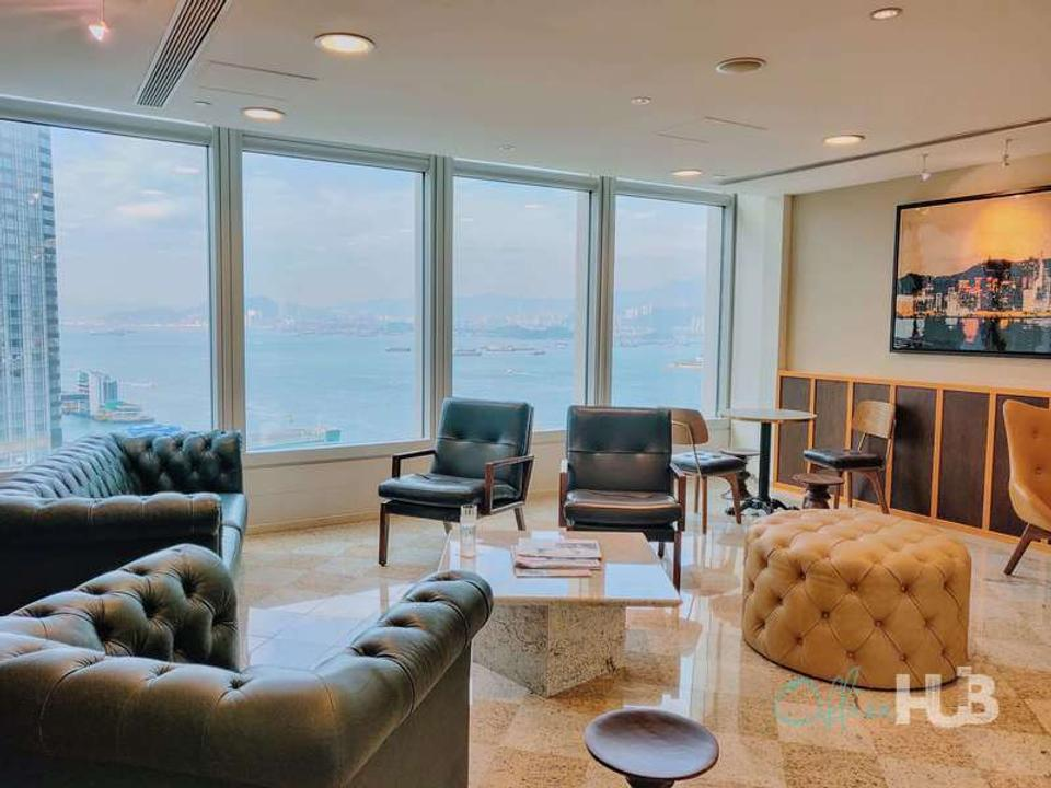 8 Person Private Office For Lease At 8 Finance Street, Central, Hong Kong Island, Hong Kong, - image 3
